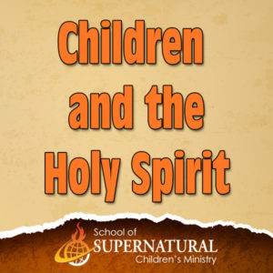 15. Children & holy spirit