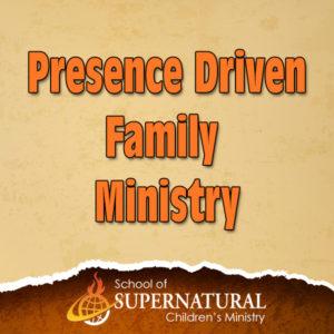17. presence driven