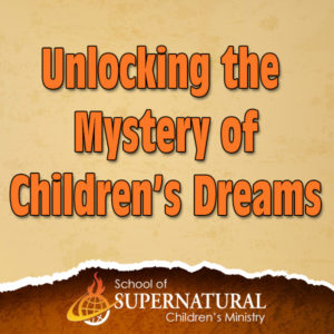 22. unlocking dreams
