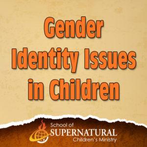 24. Gender identity