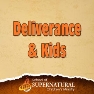 28. Deliverance & kids