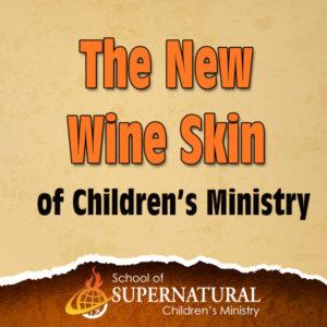 3. new wine skin