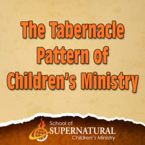 31. Tabernacle pattern