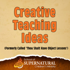33. Creative Teaching Ideas