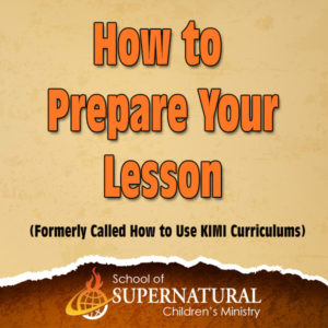 39. Prepare effective lesson