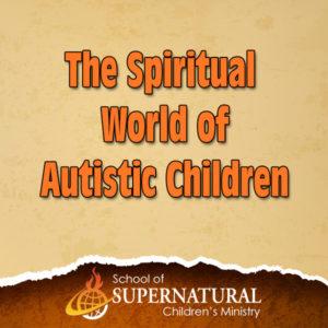 44. Autistic kids