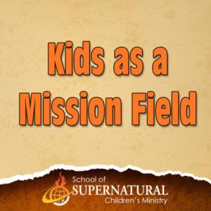 6. mission field