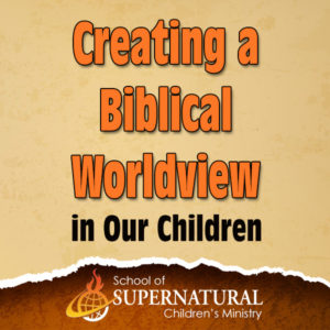 9. biblical worldview