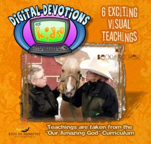 DigiDev DVD cover 2