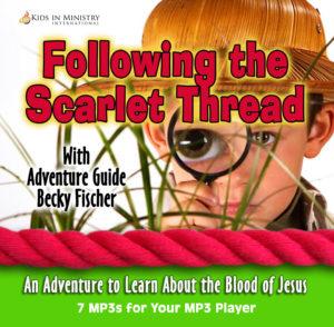 Scarlet Thread cover copy