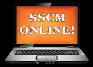 sscm online