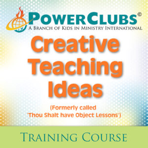 creative teaching ideas