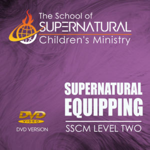 SSCM Level 2 - Supernatural Equipping