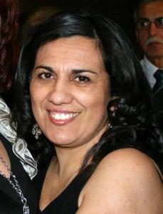 Adrianna Morales