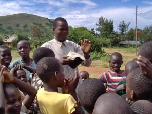 PV Marenga Teaching
